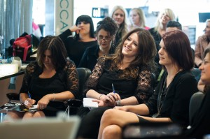 Antonino Stylist's advancing their talent while having fun.