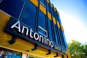 Antonino Salon and Spa, the best salon in Birmingham.